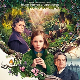 The Secret Garden (PG)