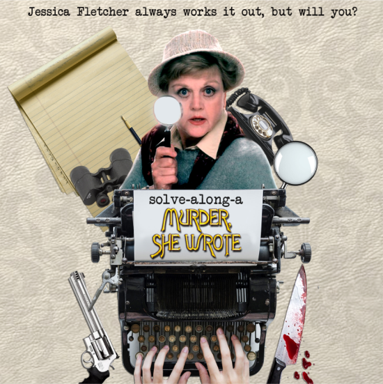 "NEW DATE!!!!Cult hit event Solve-Along-A-Murder-She-Wrote comes to Potters Bar with an interactive screening of the classic Murder, She Wrote episode ""A Christmas Secret"". Watch as Cabot Cove gets caught up in murder and mayhem over the festive season, in a murder mystery only JB Fletcher (or you!) can solve!Solve-Along-A-Murder-She-Wrote is a unique and hilarious night featuring games, prizes and audience participation, with special permission from NBC Universal Television. See the show Time Out rated one of 2019's 50 Great Nights Out in London that has played to sell-out audiences across the UK and Australia.Hosted by super-fan Tim Benzie, Solve-Along-A-Murder-She-Wrote features:•A race to solve to the crime, via the Fameometer and the Suspiciometer!•A Cabot Cove quiz and raffle!•Clips and biogs of the campy guest stars! REVIEWS""You'll be swept away with Jessica Fletcher feels … it has the BEST HOST."" - Time Out London""I'd challenge anyone to sit through this show and not get utterly invested in figuring out whodunit, whilst smiling at the comfort that this 80's drama brings."" ★★★★ - West End Wilma Safety is our priorityWe have comprehensive safety measures in place to maintain a safe environment. Please visit wyllyottstheatre.co.ukPlease be aware that you will need to wear a face covering inside and you can only book seats together if you are in the same household or support bubble.Socially distanced seating available Cabaret Style Tables, Part Stalls Seating or in the Balcony."