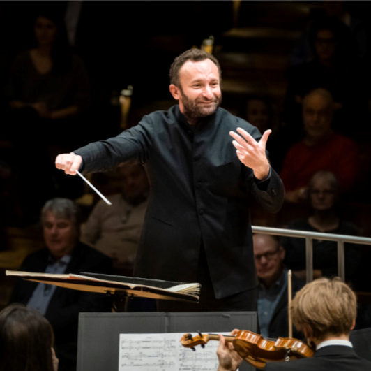 Celebrate the conclusion to 2020 with the Berliner Philharmoniker's glittering New Year's Eve Concert. This fantastic event screening will bring the diversity of Spanish music to life. The virtuoso guitarist Pablo Sáinz-Villegas will play Rodrigo's Concierto de Aranjuez, and Chief Conductor Kirill Petrenko willlead his orchestra into the New Year with a programme full of atmosphere consisting of familiar favourites and rediscoveries. Running Time approx. 2hrs