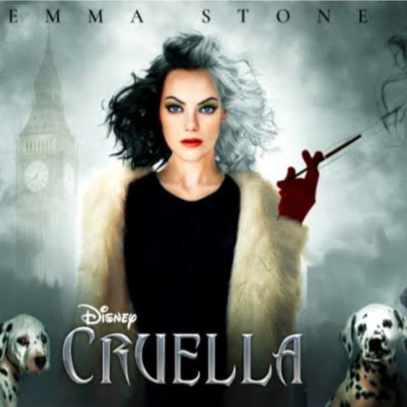 DATES TO BE CONFIRMED, COMING SOON & THEN YOU CAN BOOKA live action comedy crime film following a young Cruella deVil.  Before she becomes Cruella teenager Estella has a dream. She wishes to become a fashion designer, having been gifted with talent, innovation and ambition all in equal measures. But life seems intent on making sure her dreams never come true.  Stars Emma Stone, Mark Strong & Emma Thompson.