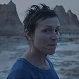 DATES TO BE CONFIRMED, COMING SOON & THEN YOU CAN BOOK Chloe Zahao's exquisite, empathic Oscar tipped feature film about a woman in her sixties who, after losing everything in the Great Recession, embarks on a journey through the American West, living as a van-dwelling modern-day nomad. (1hr 50mins)