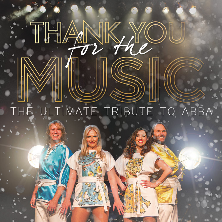 ABBA Merry Christmas Party