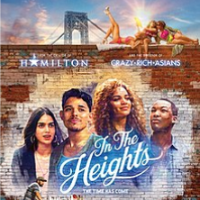 In The Heights (PG)